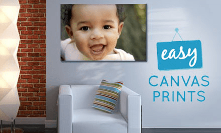 Easy Canvas Prints Coupon Code Now Available at Finding It ...