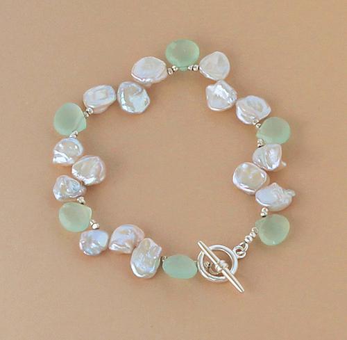 Beach Wedding Jewelry