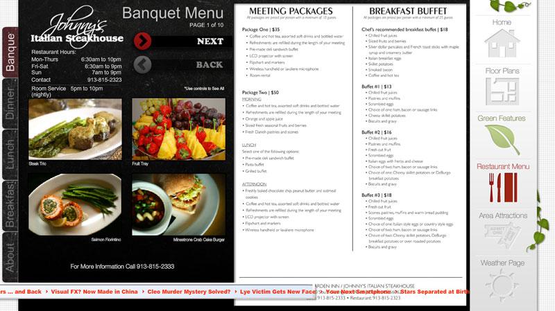 Virtual Kitchen Design App
