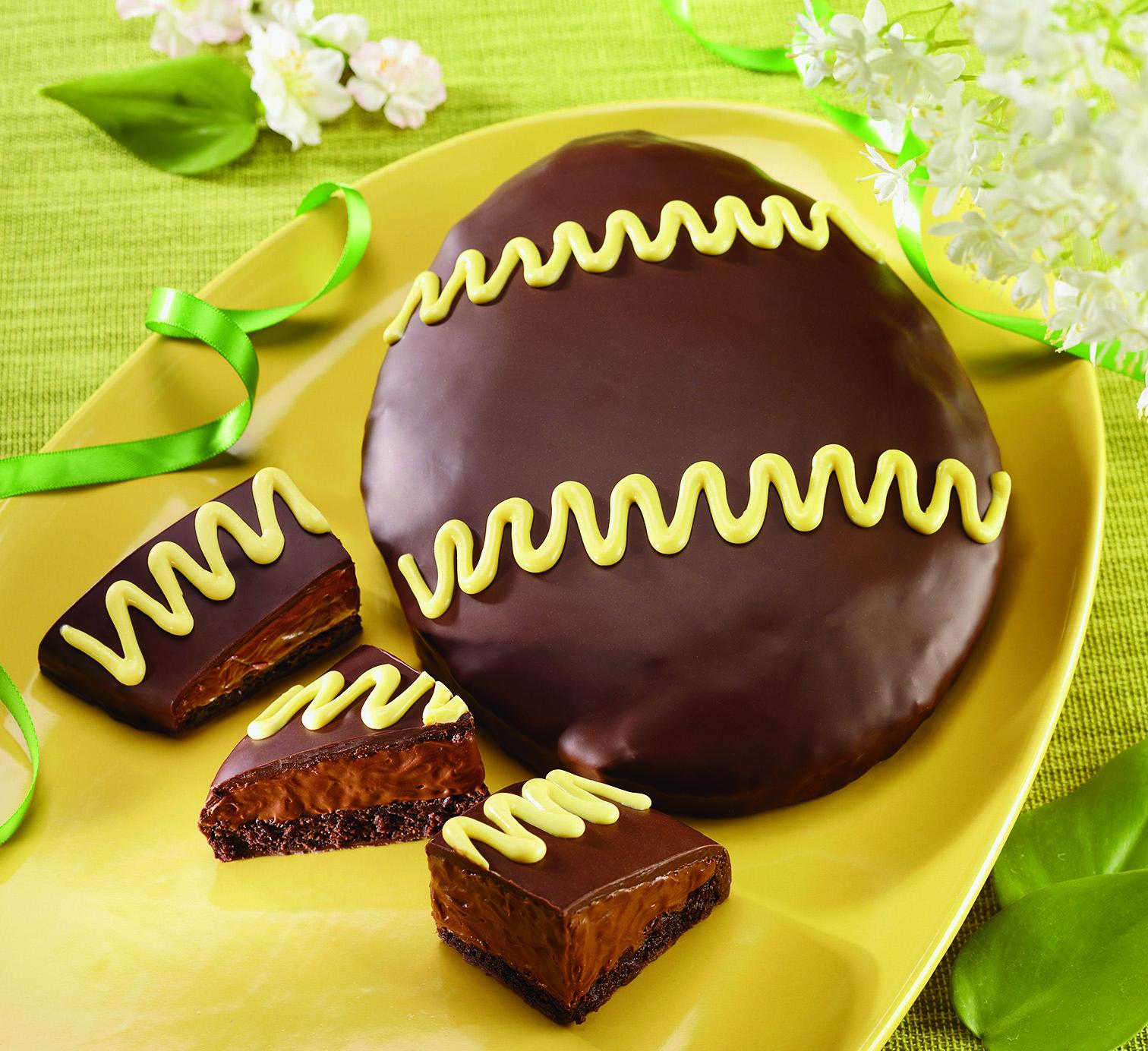 Easter Torte Recipes