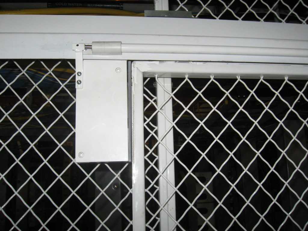 Safety And Security Equipment