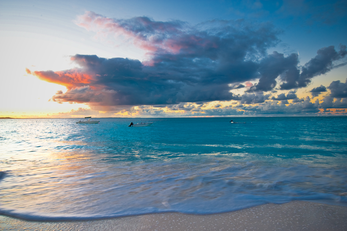 Grace Bay Luxury Resort Offers 40 Off During Fall Months