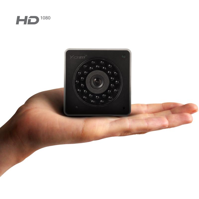 Latest Wireless Security Cameras