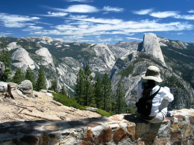 Fall is Still in Full Swing at Yosemite National Park and ...