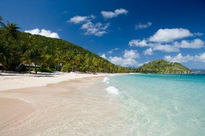 Peter Island Resort & Spa's Summer Villa Rental Program ...