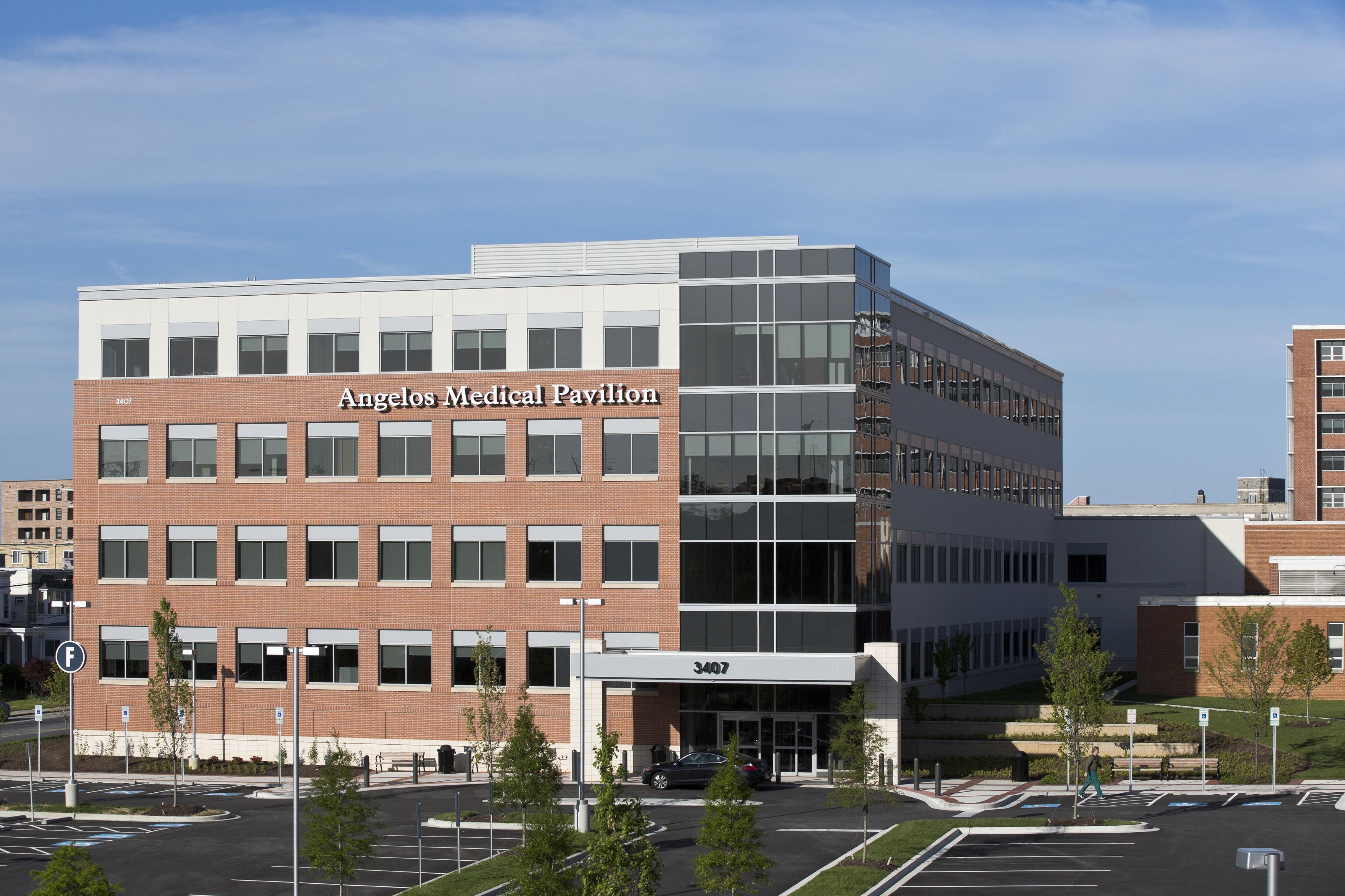 House Md Hospital Location