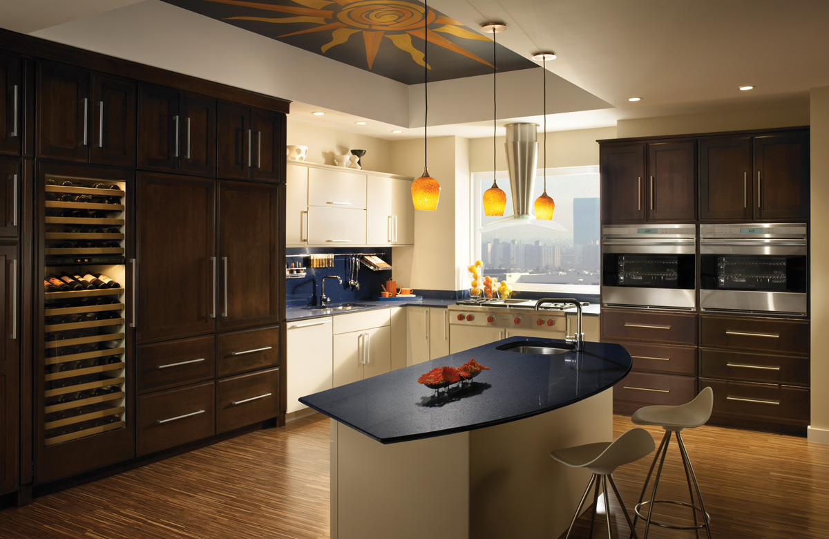 Top Five Kitchen Appliance Trends According To Genier S