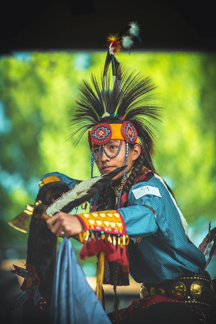 Swaia Santa Fe Indian Market A Spectacular Native