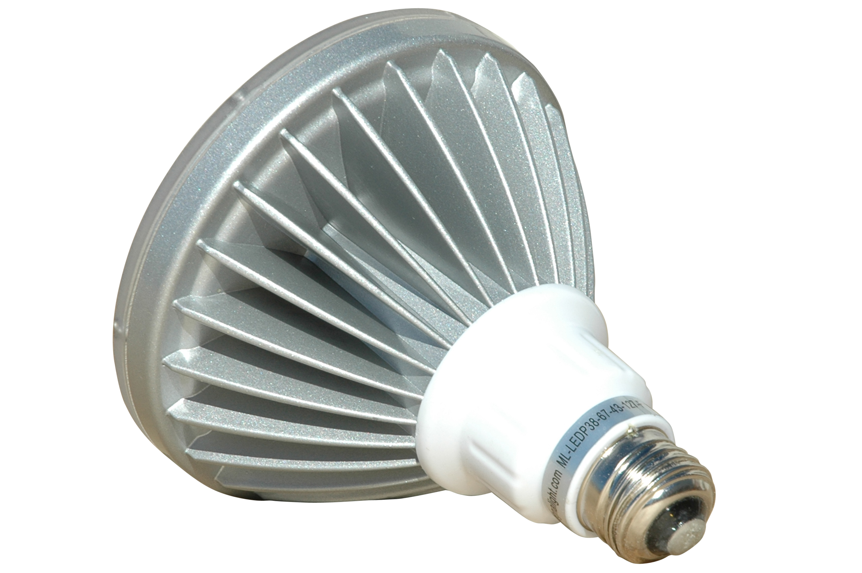 Flood Light Bulb