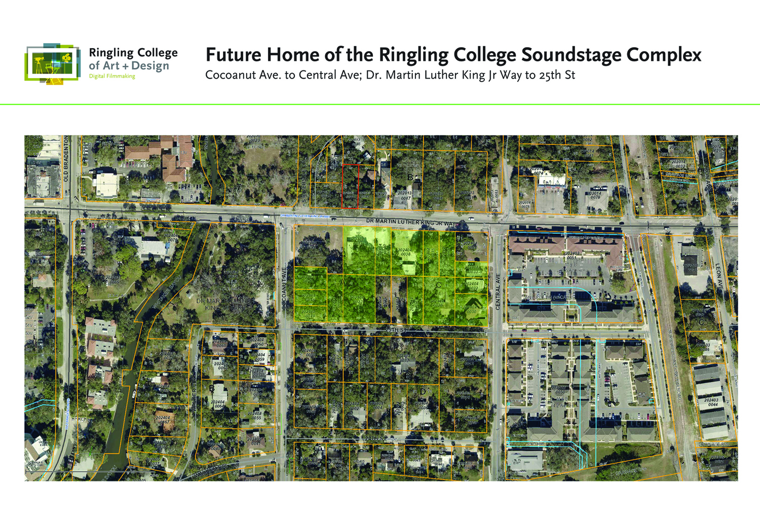 Ringling College Of Art And Design Announces Plans For New