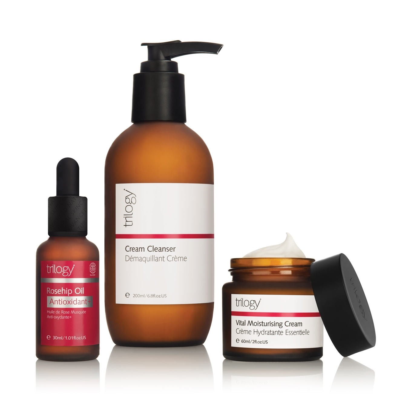 Eco Friendly Skin Care Products