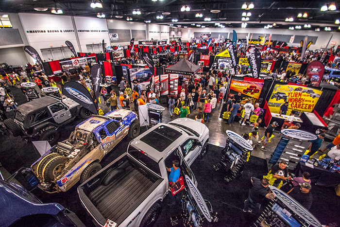 4 Wheel Parts Truck Amp Jeep Fest Finale Hits Orlando This