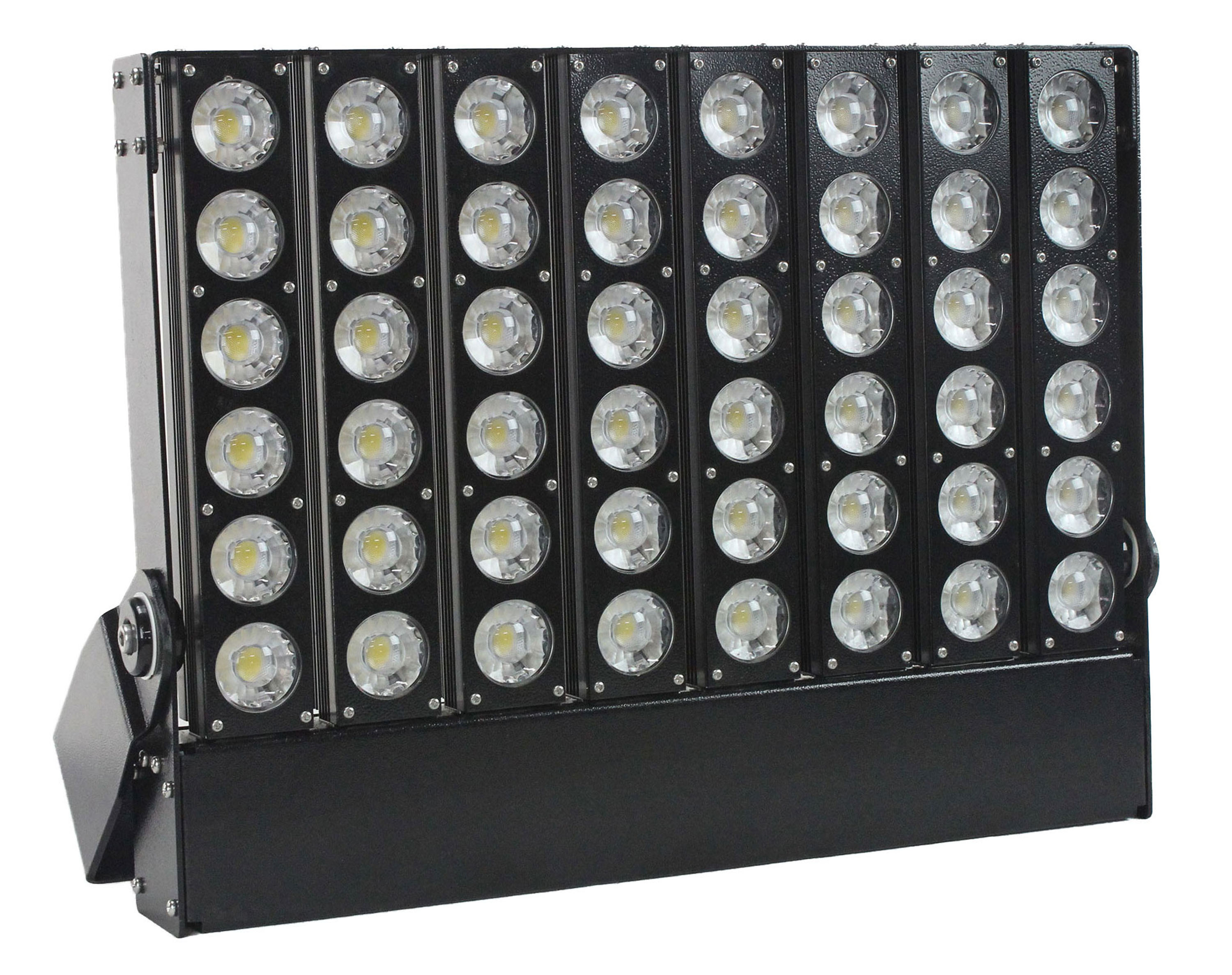 Led Light Fixtures Industrial