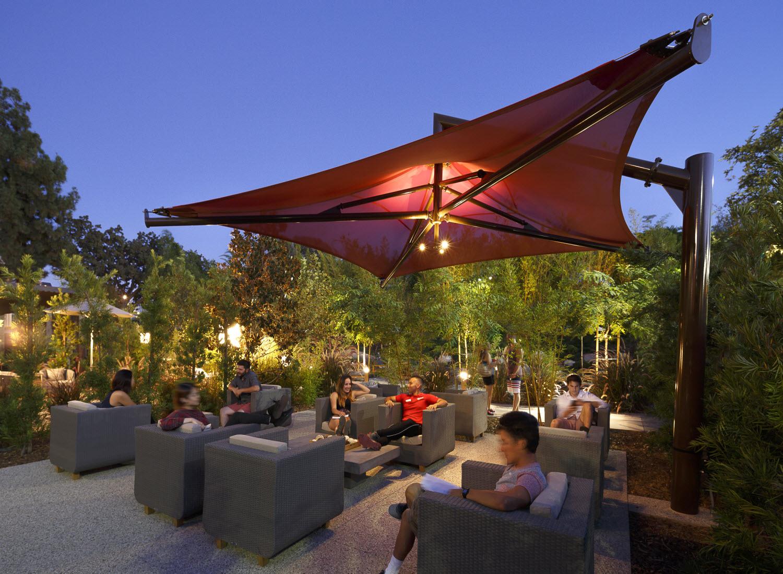 California State University Northridge Debuts Oasis