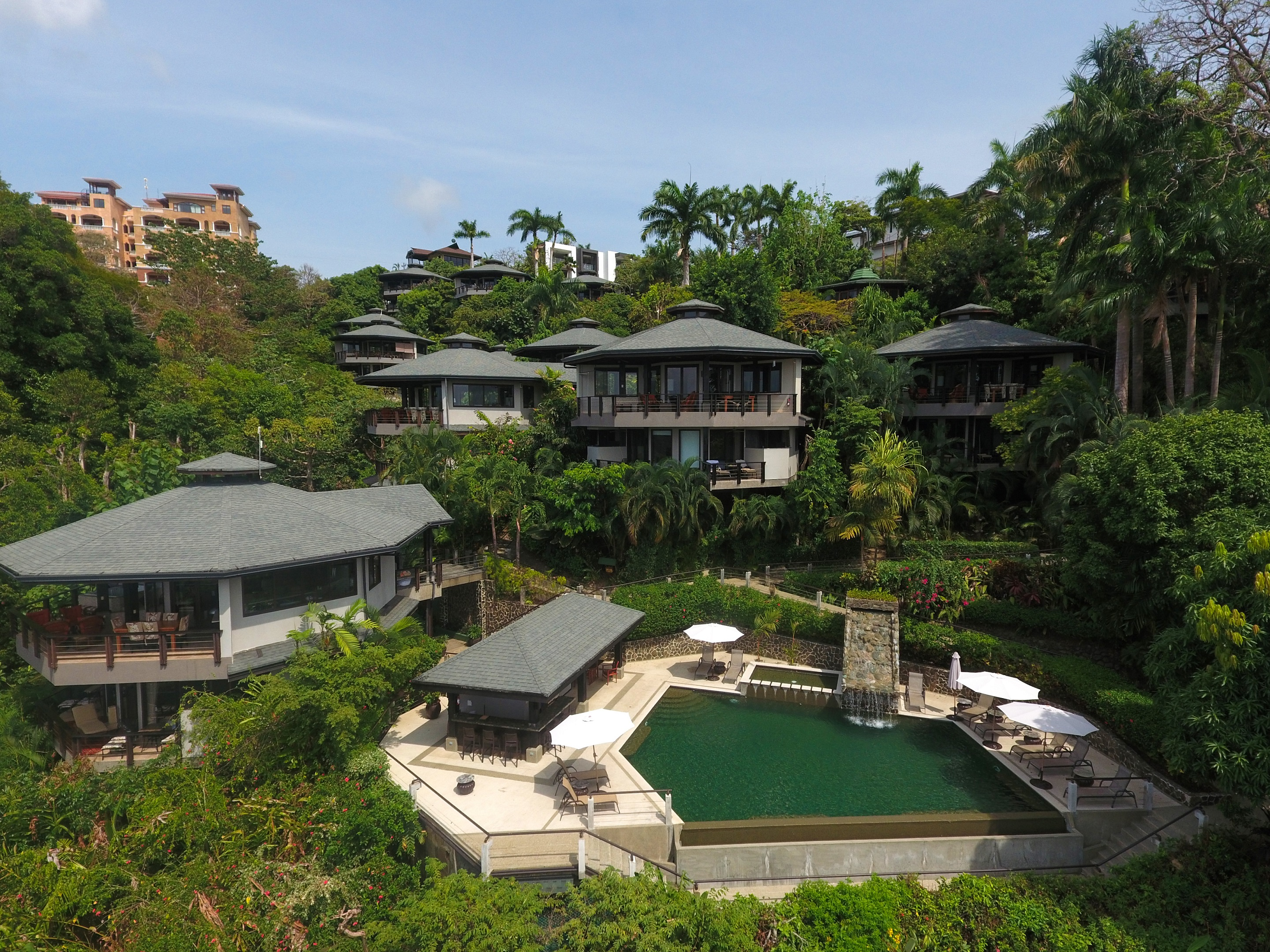 Tripadvisor Rates Costa Rica Resort 2 Hotel In The World