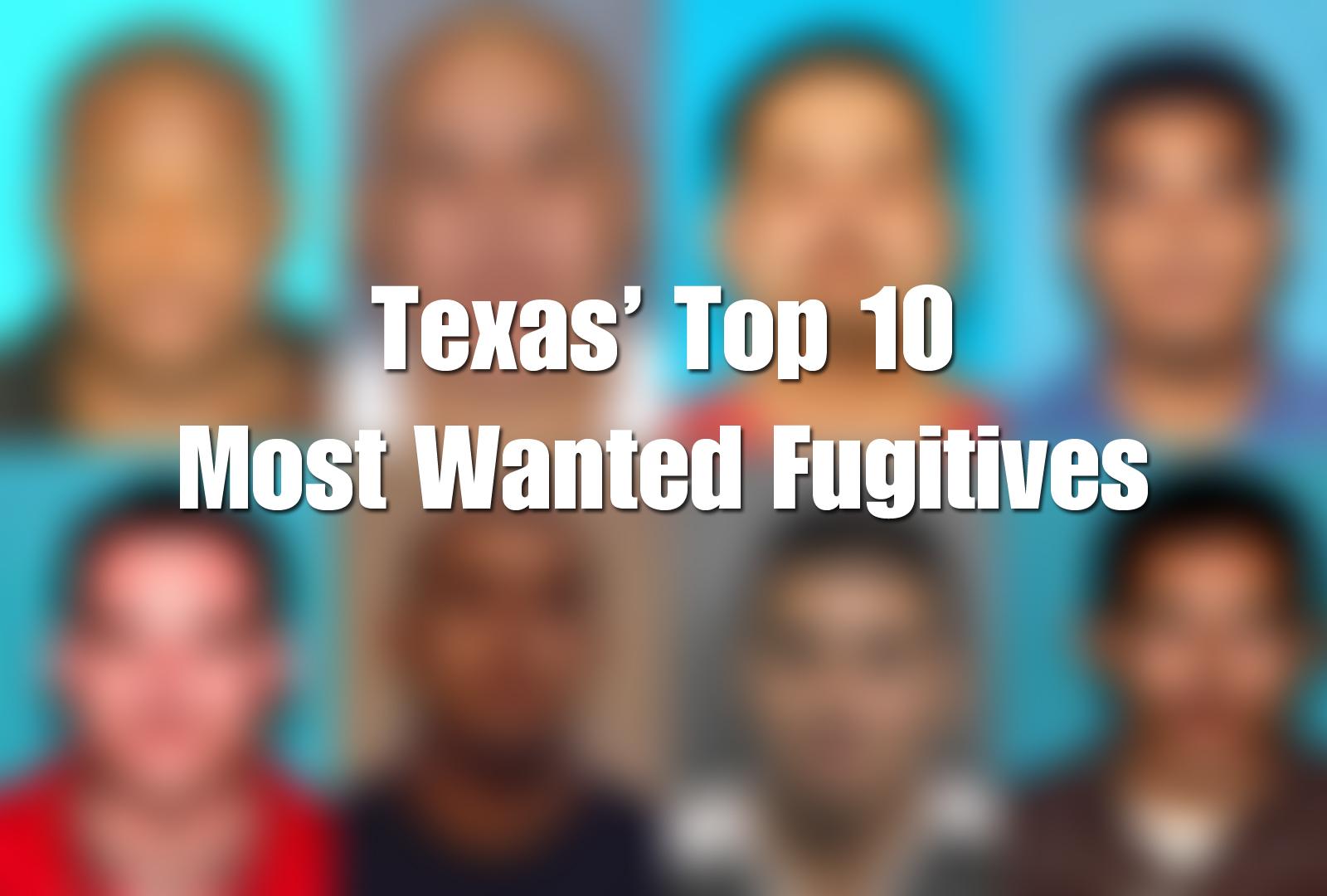 San Antonio Wanted List