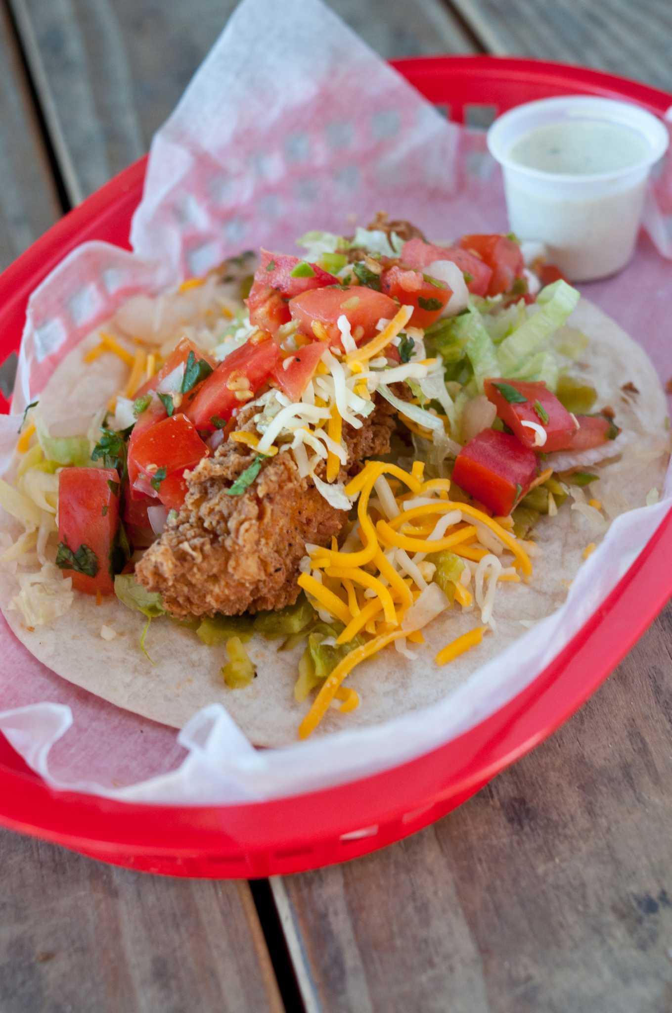 Torchys Tacos Houston Shepherd