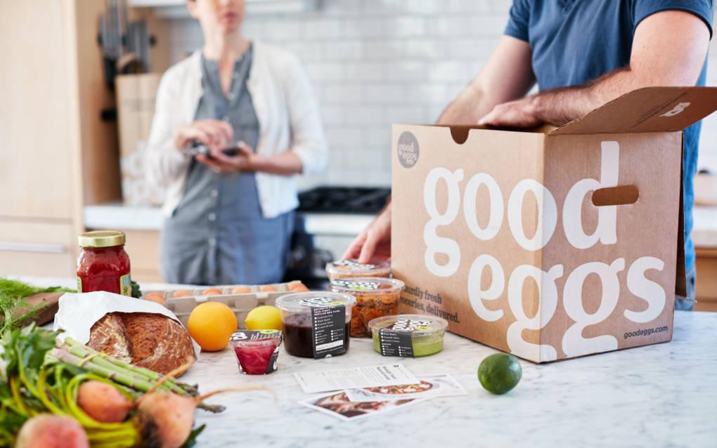 Food Fresh Ww Box