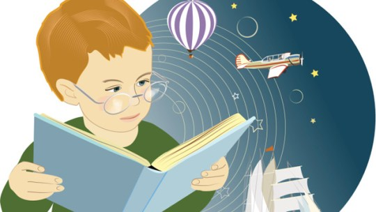 How to Get Kids Hooked on Nonfiction Books This Summer   MindShift     How to Get Kids Hooked on Nonfiction Books This Summer