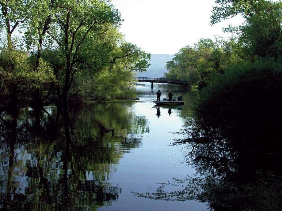 Ca Lake Fishing Wrights