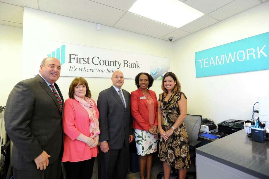 School First Bank