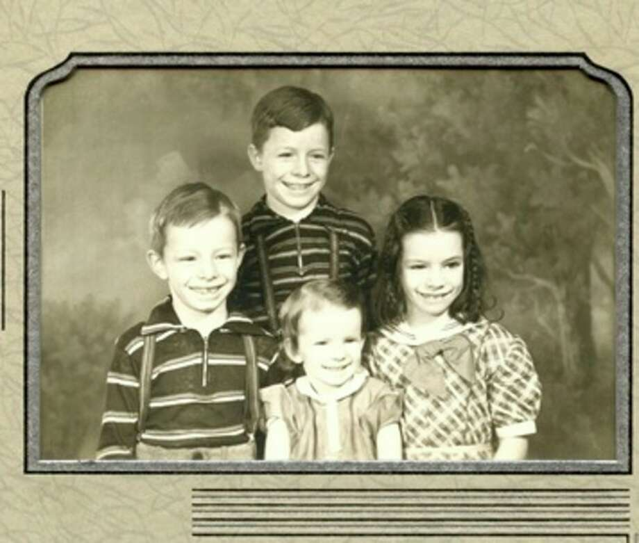 Midland Remembers: The family of Dorothy (Tucker) and ...
