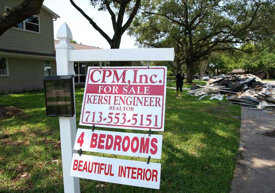 Texas Real Estate Broker Salary