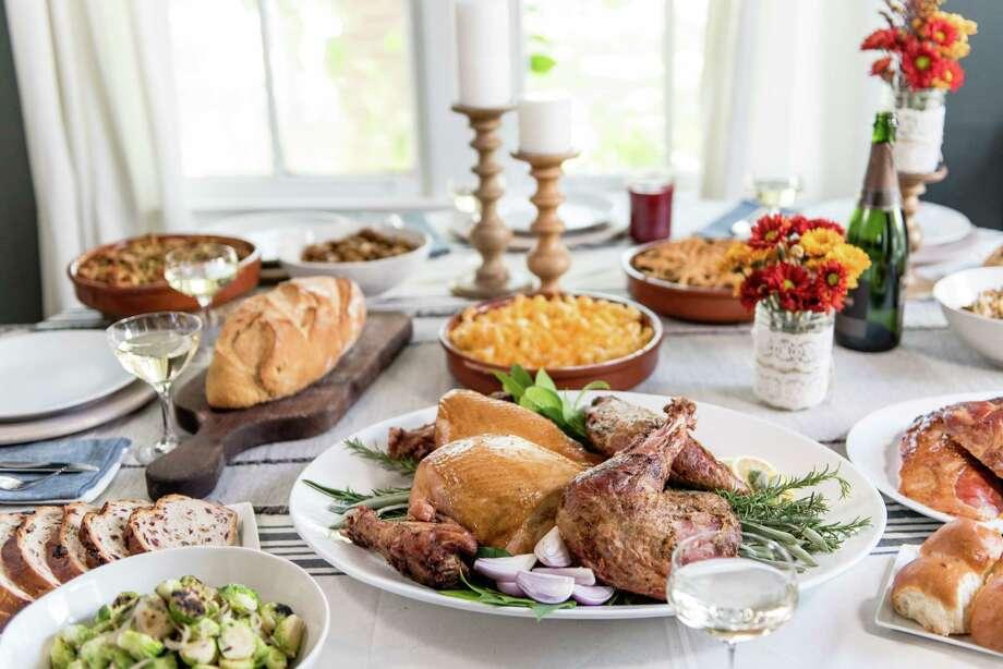 Thanksgiving Dinner Restaurants 2017 Dallas