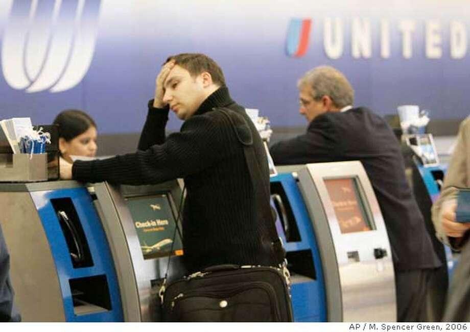 Putting passengers first - SFGate