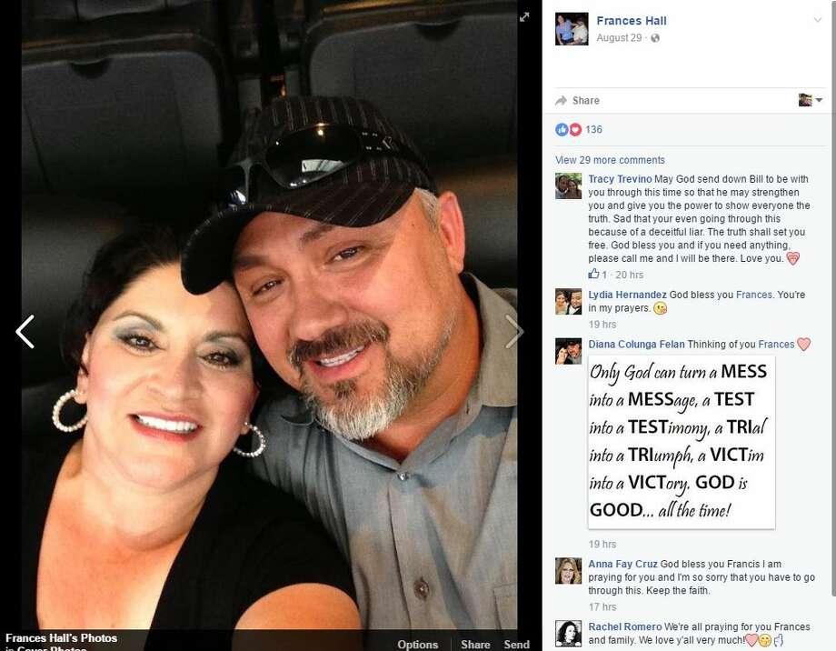 Bonnie Contreras San Antonio Facebook