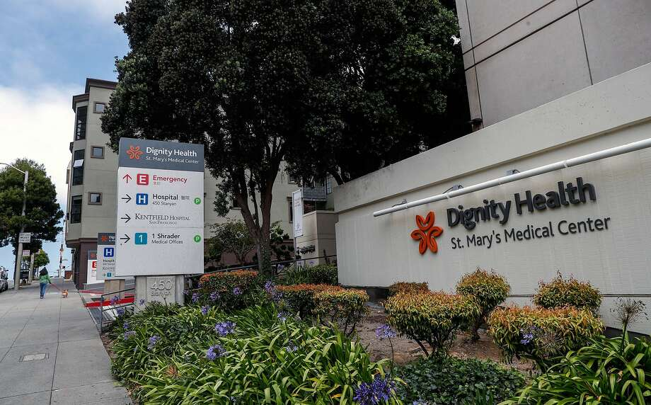 UCSF, Dignity to expand Bay Area accountable care network ...
