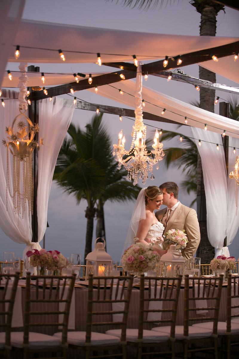 Beach Wedding Budget