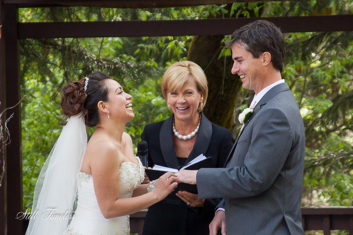 Officiating Wedding Ideas