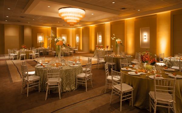 Hilton Fort Lauderdale Marina Fort Lauderdale Fl Wedding Venue