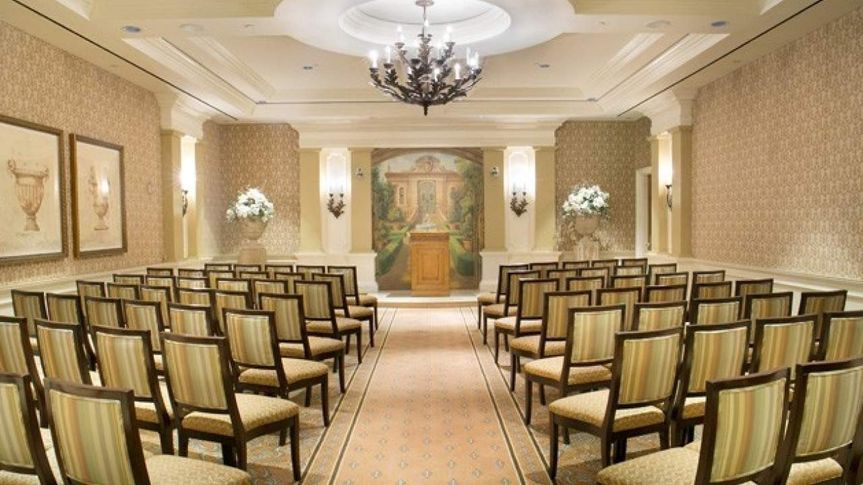 Vegas Weddings Under 5000