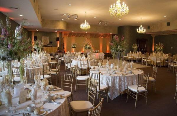 Renault Winery And Golf Resort Egg Harbor City Nj Wedding Venue
