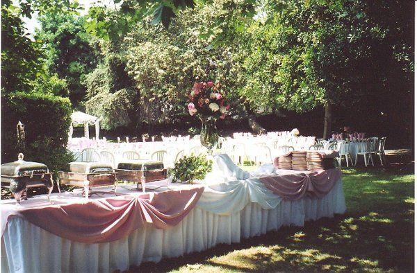 Santa Anita Church Venue Arcadia Ca Weddingwire
