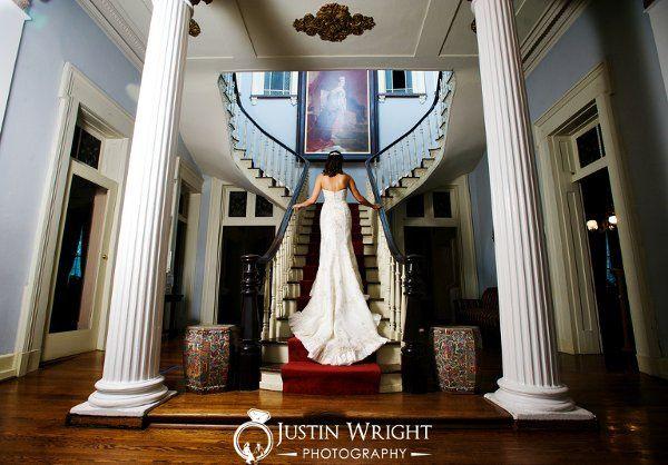 Belmont Mansion Venue Nashville Tn Weddingwire