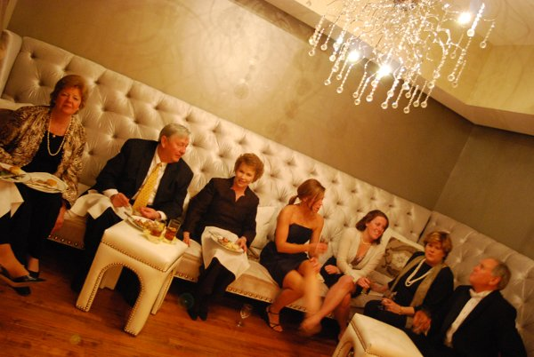 Alley Station Montgomery Al Wedding Venue