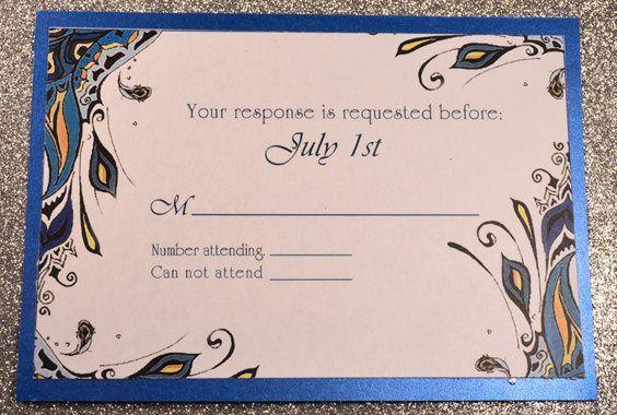 Custom Invitations Richmond Va