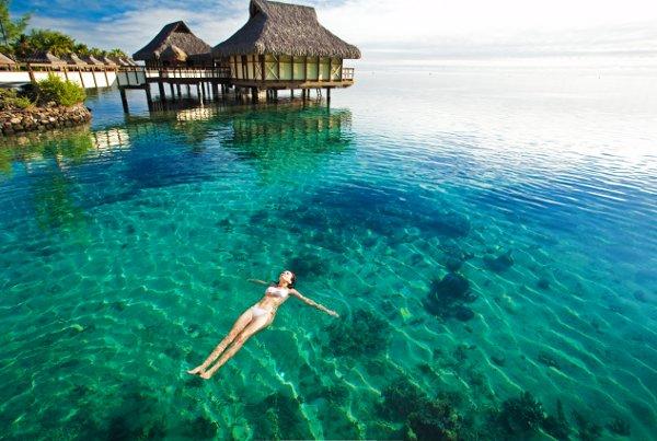 Tahiti Honeymoon Vacation Packages