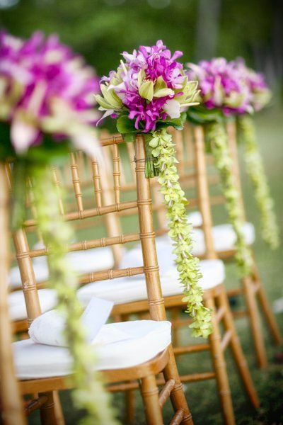 Do It Yourself Wedding Decorations