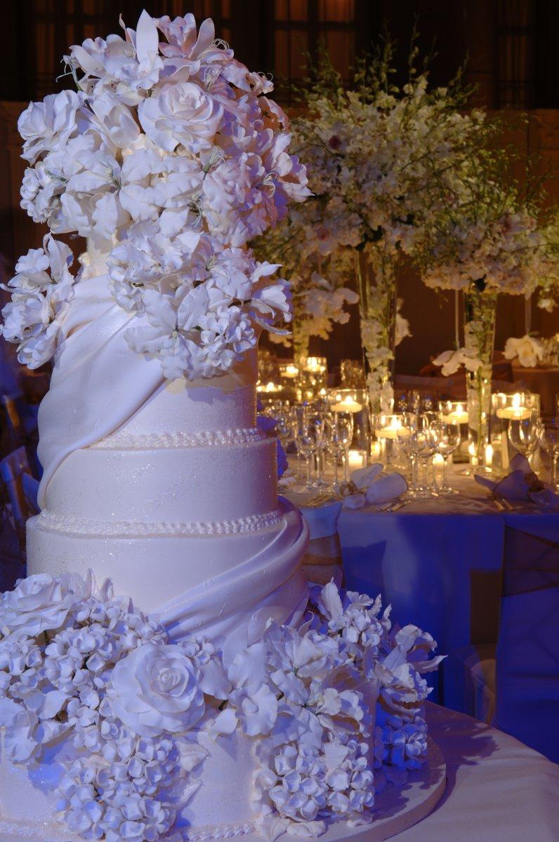 Famous Cakes Wedding