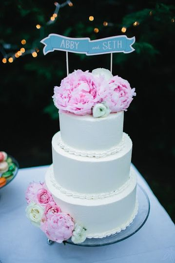 The Baker s Table   Wedding Cake   Lancaster  PA   WeddingWire 800x800 1387391625487 mini cake grace ormonde wedding styl  800x800  1387388948286 barstow 39