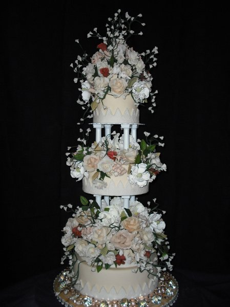 Outrageous Cakes Photos  Wedding Cake Pictures  Greater Phoenix Area      div
