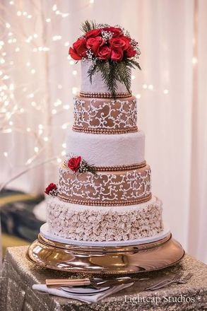 Miami Wedding Cakes   Reviews for 128 Cakes The Cake Lady Custom Cakes