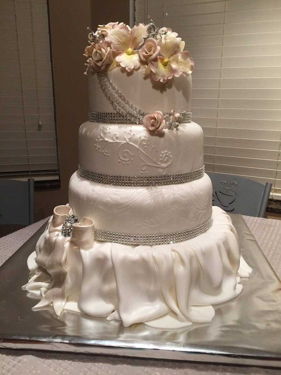 Sam S Designer Cakes And More Inc Wedding Cake Florida Miami Ft Lauderdale West Palm