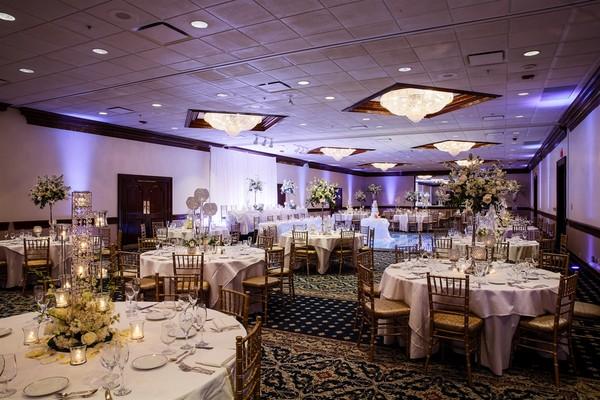 The Drake Oak Brook Oak Brook Il Wedding Venue