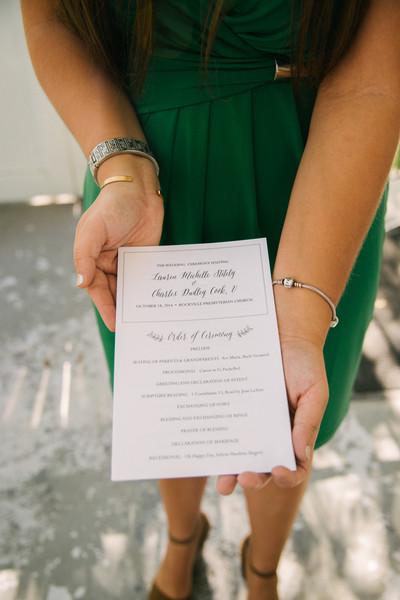How Write Wedding Ceremony