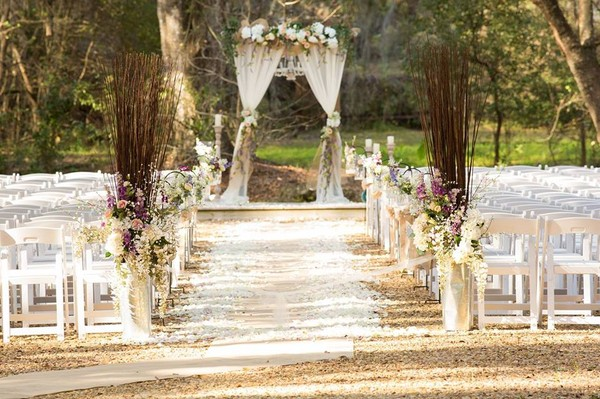 Kathleen S Garden Plant City Fl Wedding Venue